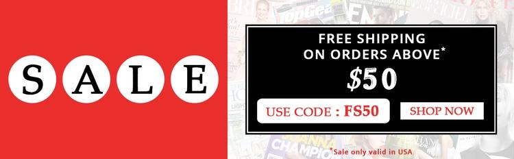 Free Shipping Orders $50 | Top  - magazinecafestore | ello