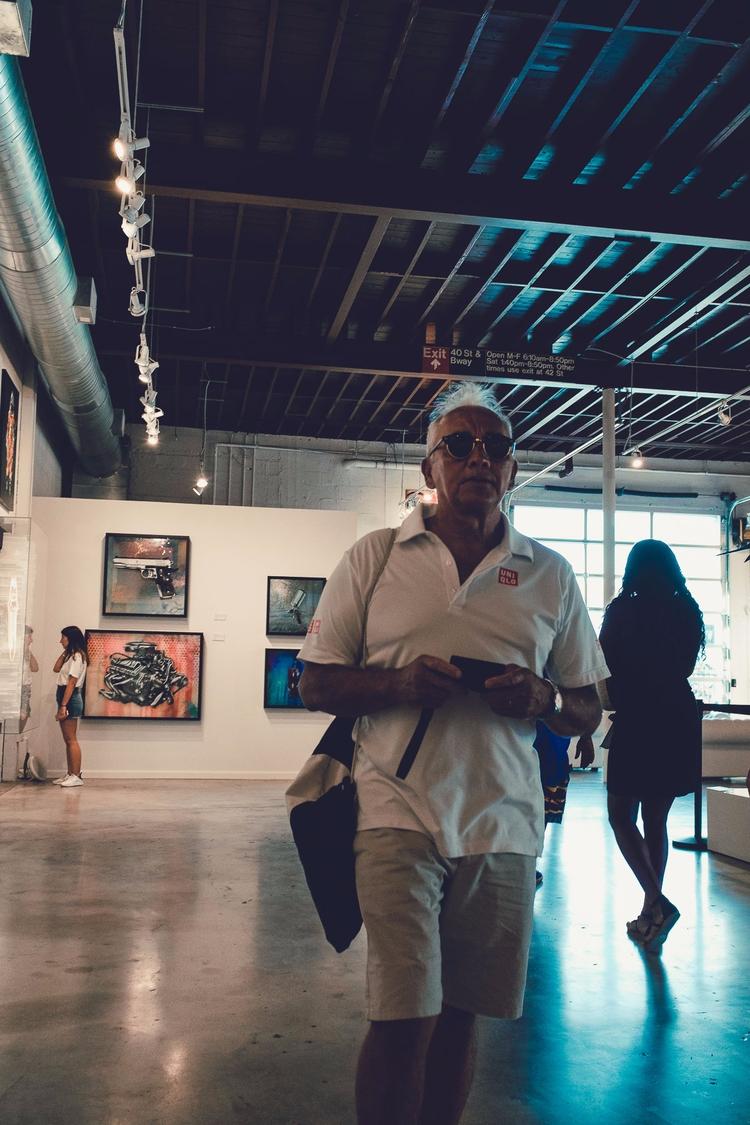 photography, artgallery, people - celgarcia | ello