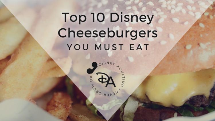 Happy National Cheeseburger Day - disneyadulting | ello