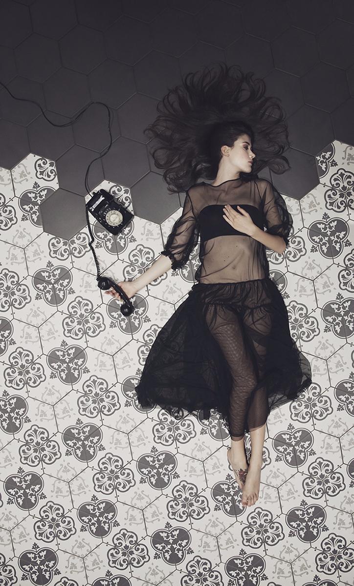 Photographer:Giuseppe Gradella - darkbeautymag | ello