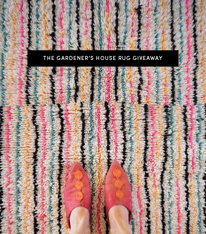 giving gorgeous moroccan rug ho - sfgirlbybay | ello