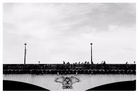 bonjour ma belle - city, paris, bigcitylife - enicekay | ello