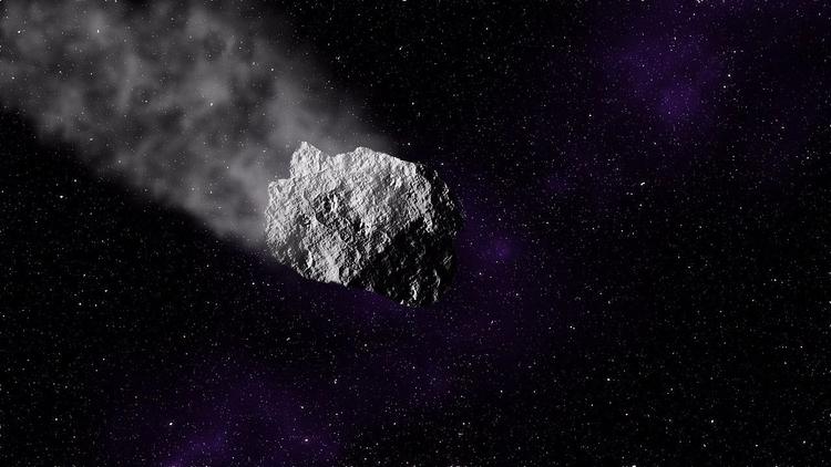 Asteroide dos veces mayor el de - codigooculto | ello