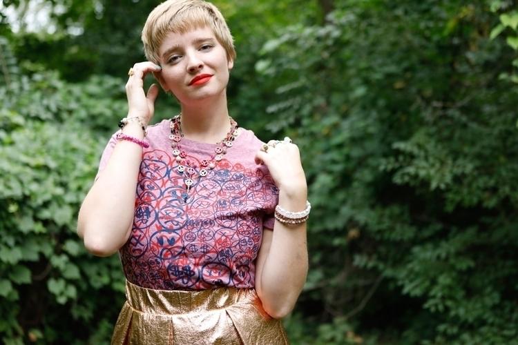 Megan LaCroix. live Detroit, MI - meganlacroix | ello