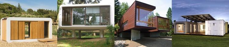 17 Prefab Modular – 12 Cheapest - architecturesideas | ello