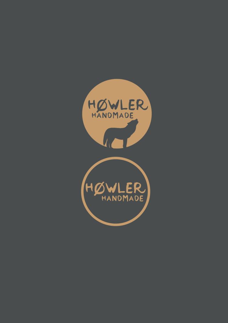 Logos Howler Handmade - melodymccaul | ello