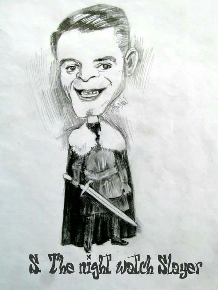 caricature, romania, atasieigeorgiana - atasieigeo | ello
