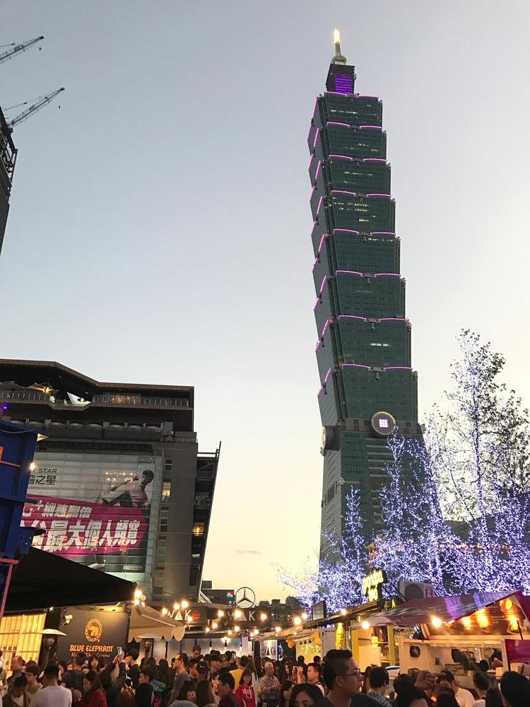 Taipei 101 - Taipei101 - julianchu | ello