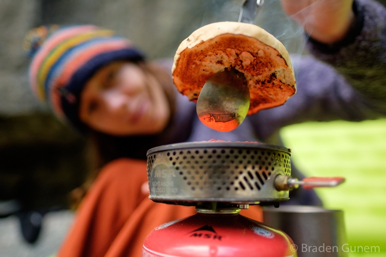 Bagel Toaster - backpacking, breakfast - bradengunem | ello