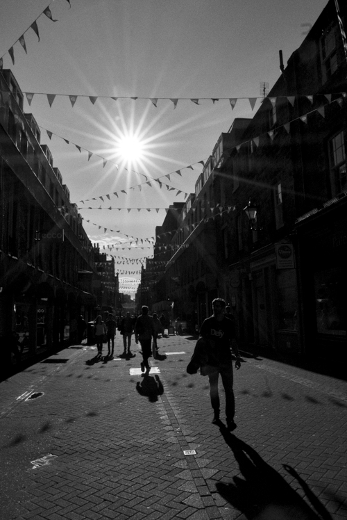 Edinburgh, Scotland, streetphotography - wasally | ello