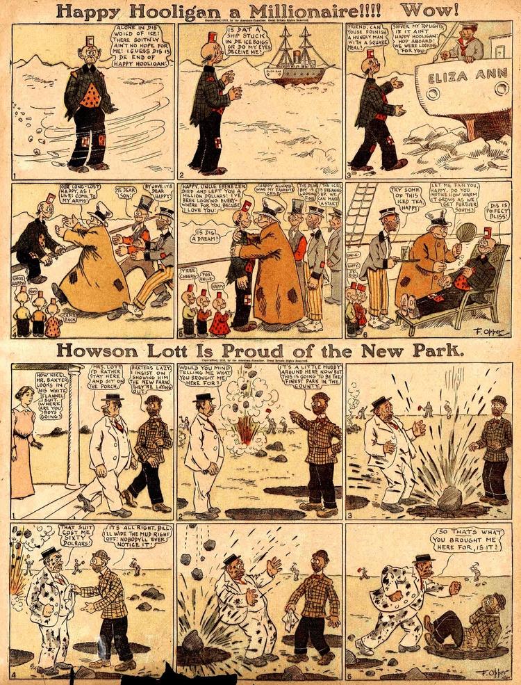 CLICL read gallery rare comics  - animationresources | ello