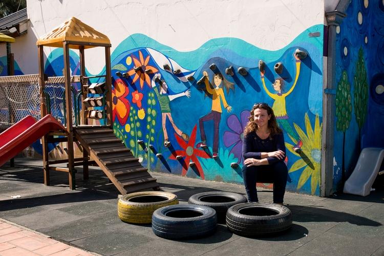 Playground Felix Padrosa  - portrait - felixpadrosa | ello