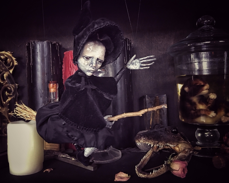 blog: Salem bunch neat experien - mlleghoul | ello