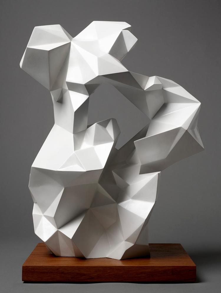 JUD BERGERON - JUDBERGERON, sculpture - sophiegunnol | ello