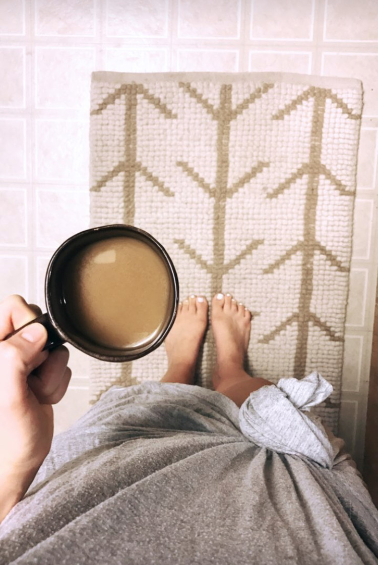 morning - coffeeplease - ajustcup | ello