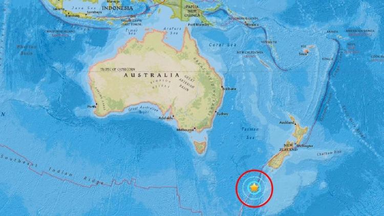 sismo de 6.1 grados sacude Nuev - codigooculto | ello