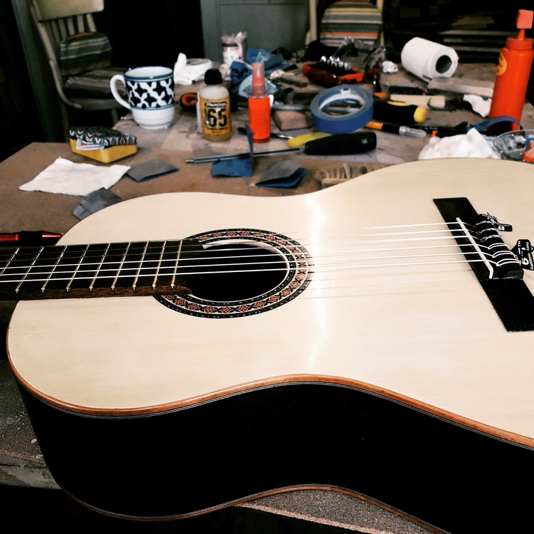 Pooria goli guitars Submitted  - pooriagoliguitar | ello