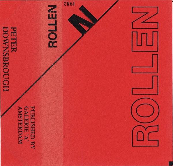 Peter Downsbrough - Rollen (198 - modernism_is_crap   ello