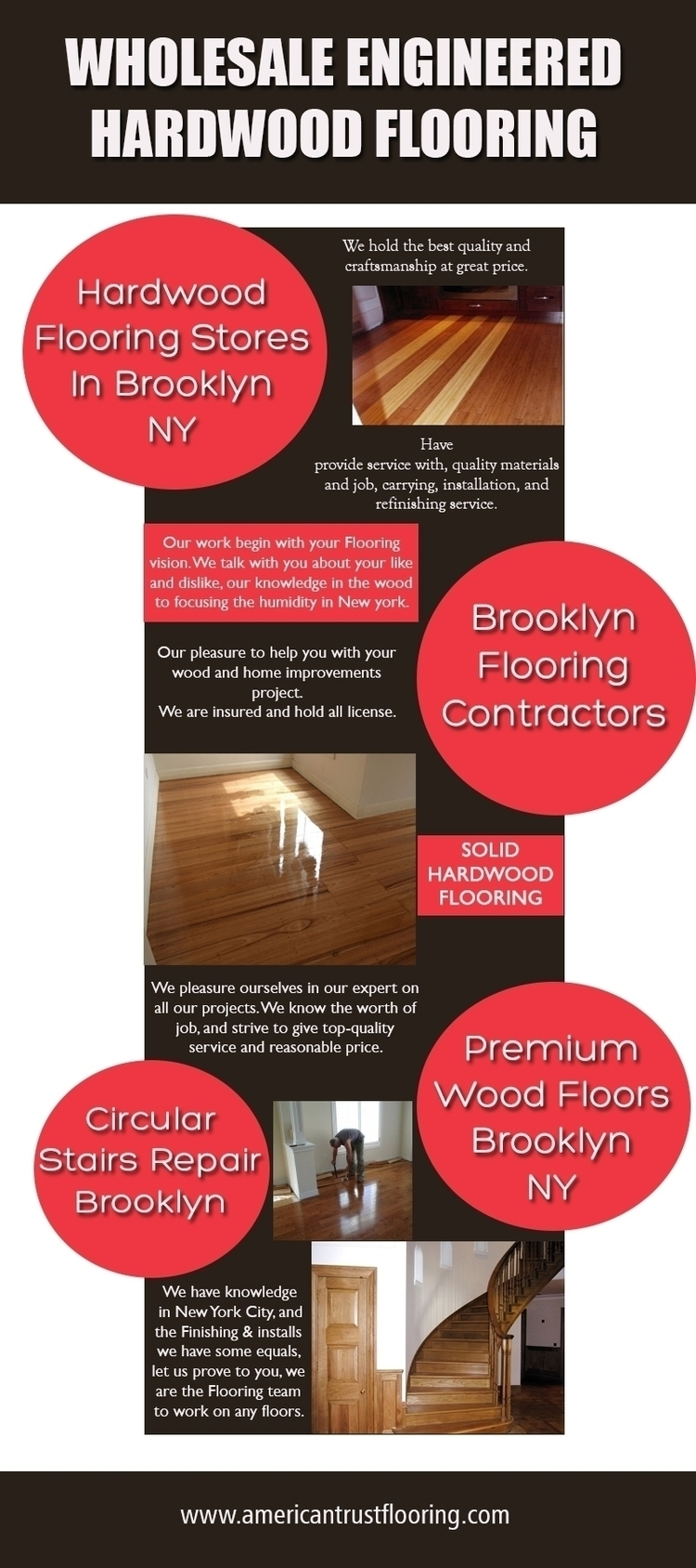 Website: Wholesale Engineered H - woodfloorsnyc | ello