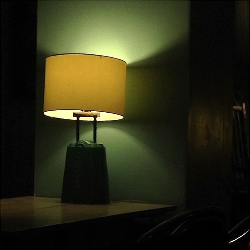 Table Light - photo, soothing, TeaRoom - dispel | ello