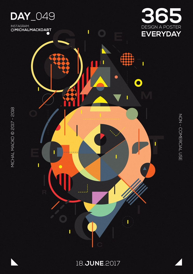 049 web - vector, art, abstract - artrovert | ello