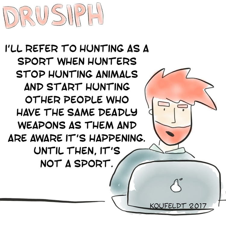 wednesday, drusiph, comics, comicstrip - drusiph | ello