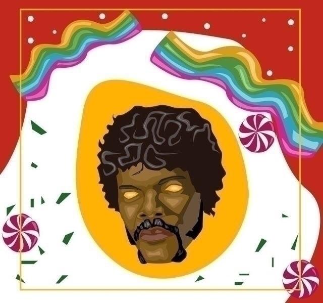 Sammy Egg Jackson - rhalik Luna - rhaliklunadetta | ello