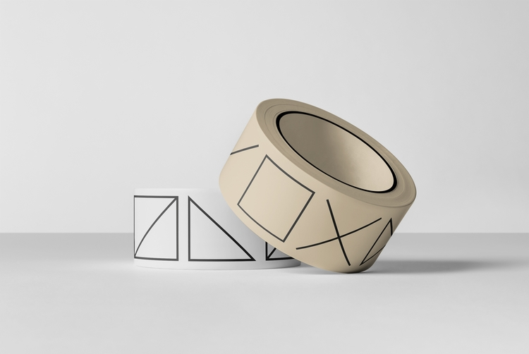 Design: buenaventura.pro Buenav - minimalist | ello