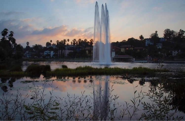 morning Echo Park - good - cs8shoots | ello