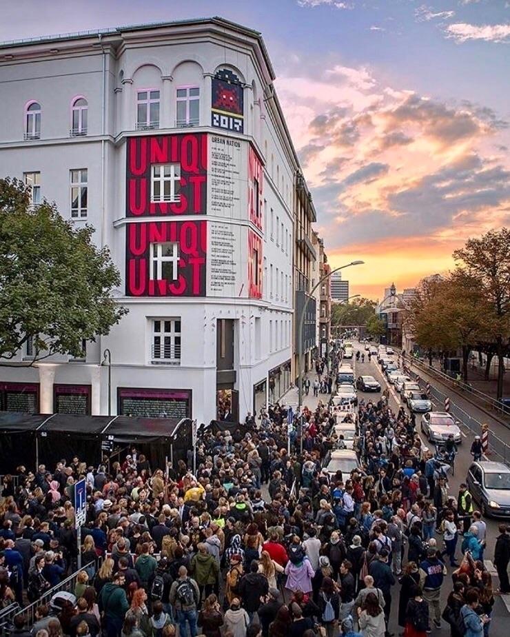 Berlin honour blast Yasha Young - dotdotdot | ello
