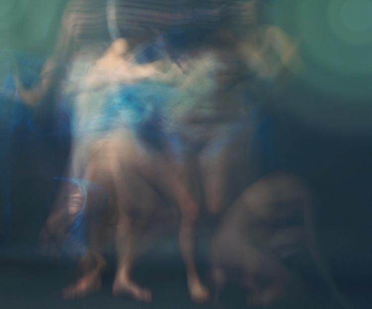 gentle hum anxiety 2014 Lisa Ki - lisakimberly | ello