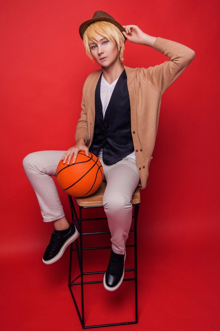 Basketball - KiseRyota, KiseKuroko - gaaraofthesand | ello