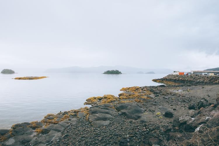 Day 141: Island Sept. 18, 2017  - jonathonreed | ello