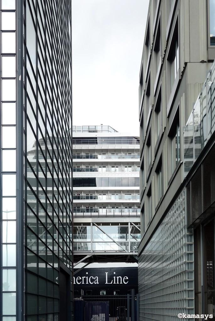 Amsterdam - Veemkade - architectuur - kamasys | ello