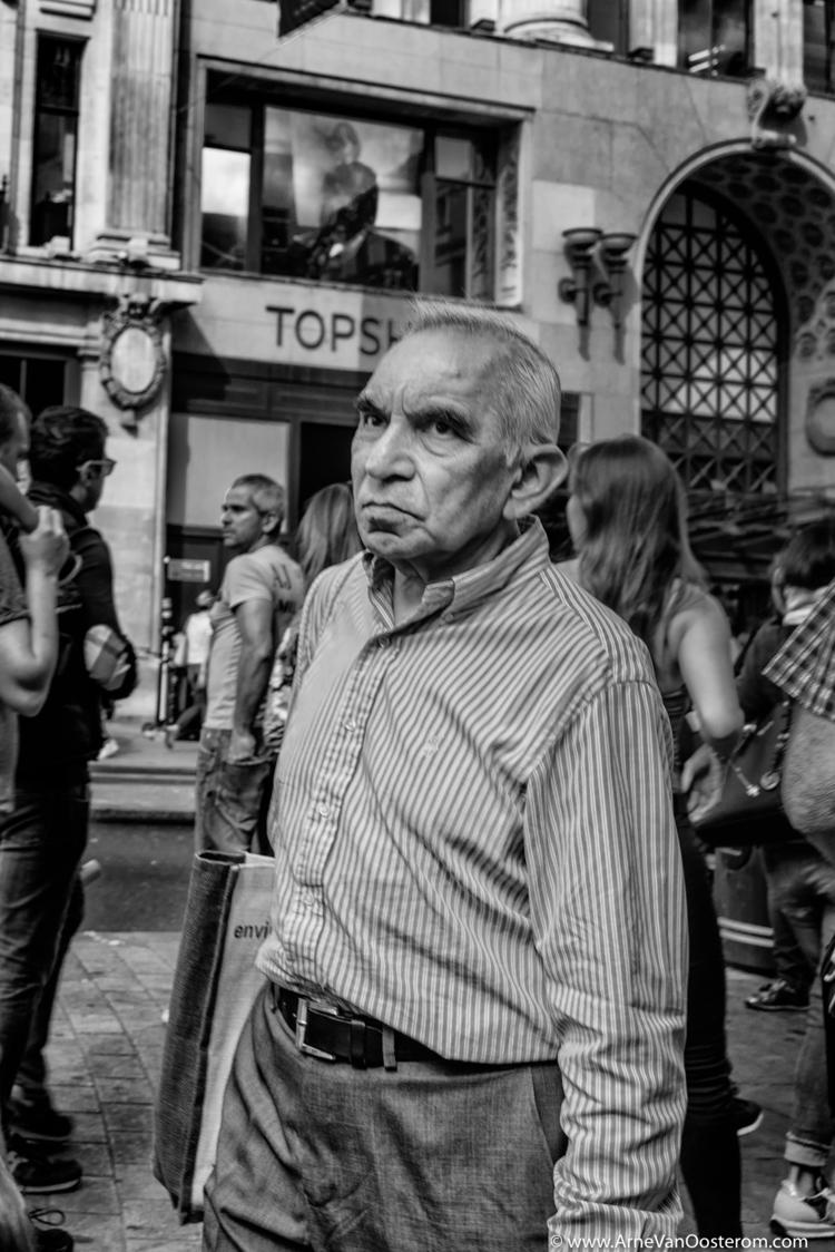 People London - blackandwhitephotography - arnevanoosterom | ello