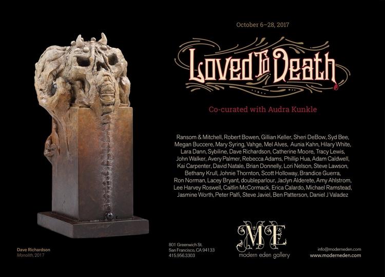 honored part upcoming exhibitio - auniakahn   ello