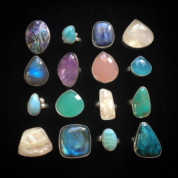 Yumminess day favorite - healingcrystals - seagypsycollection | ello