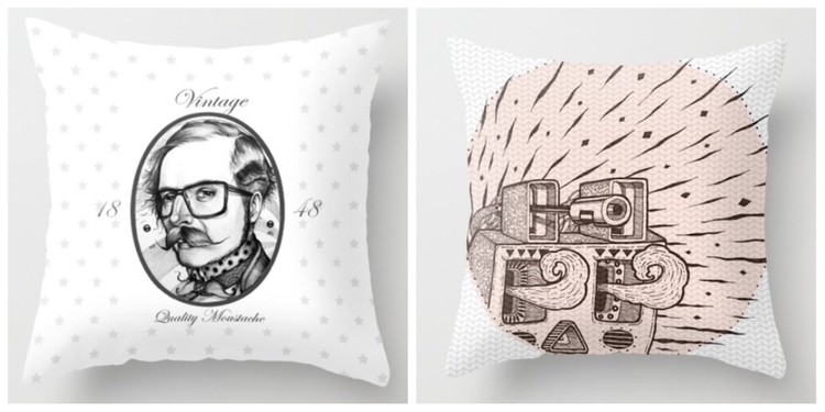 Throw pillows sale - pillow, homedecor - trinkl | ello