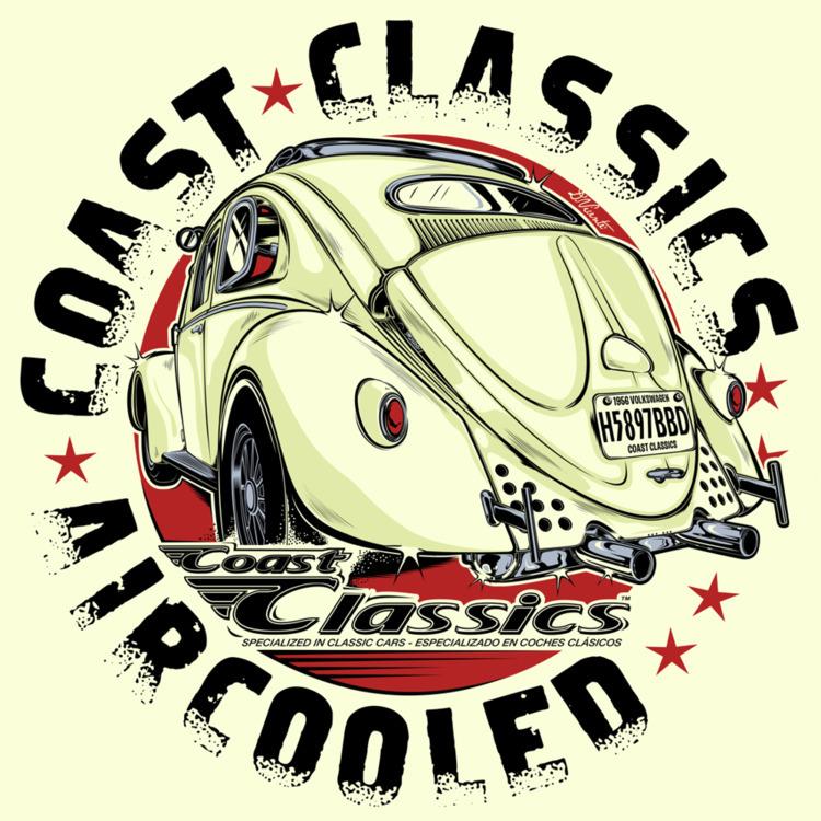 Design COAST CLASSICS - AIRCOOL - dvicente777 | ello