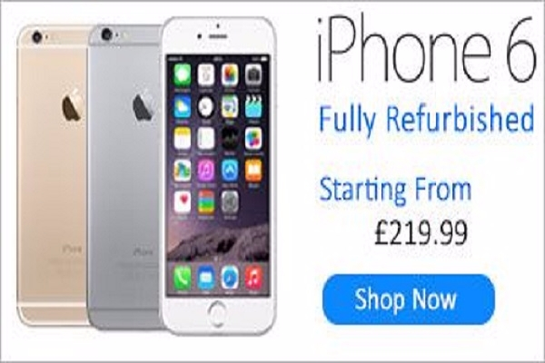 Cheap iPhone 6 Deals - Buy Refu - lissajhone | ello