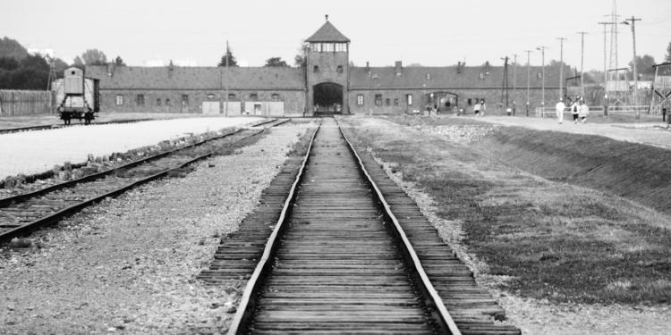 Bergen-Belsen concentration cam - hallicj | ello