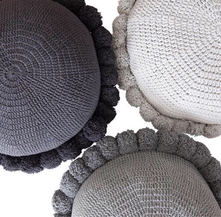 Perfection. Shop cushions - closelyknit | ello