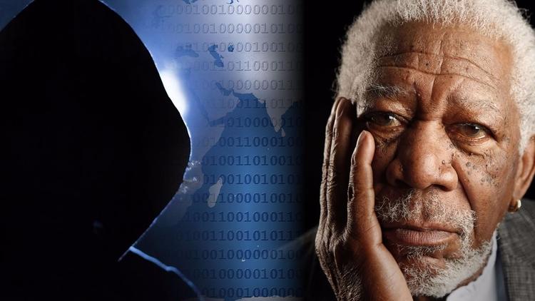 Morgan Freeman dice: «Estamos e - codigooculto   ello