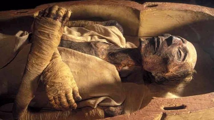 Hace 5.000 años, antiguos egipc - codigooculto | ello