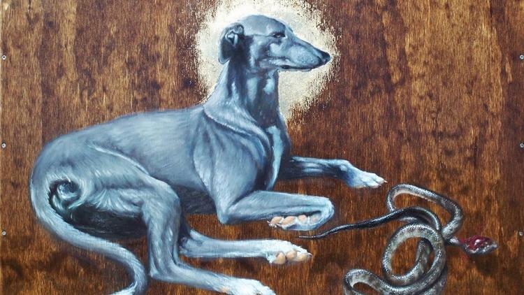 canino santo mártir: La histori - codigooculto | ello