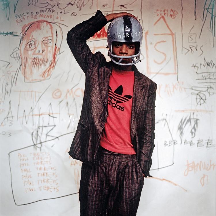 Basquiat: Boom Real – Barbican  - benim_jbweb | ello