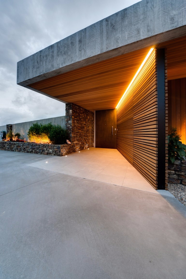 Okura House / Bossley Architect - paulearly | ello