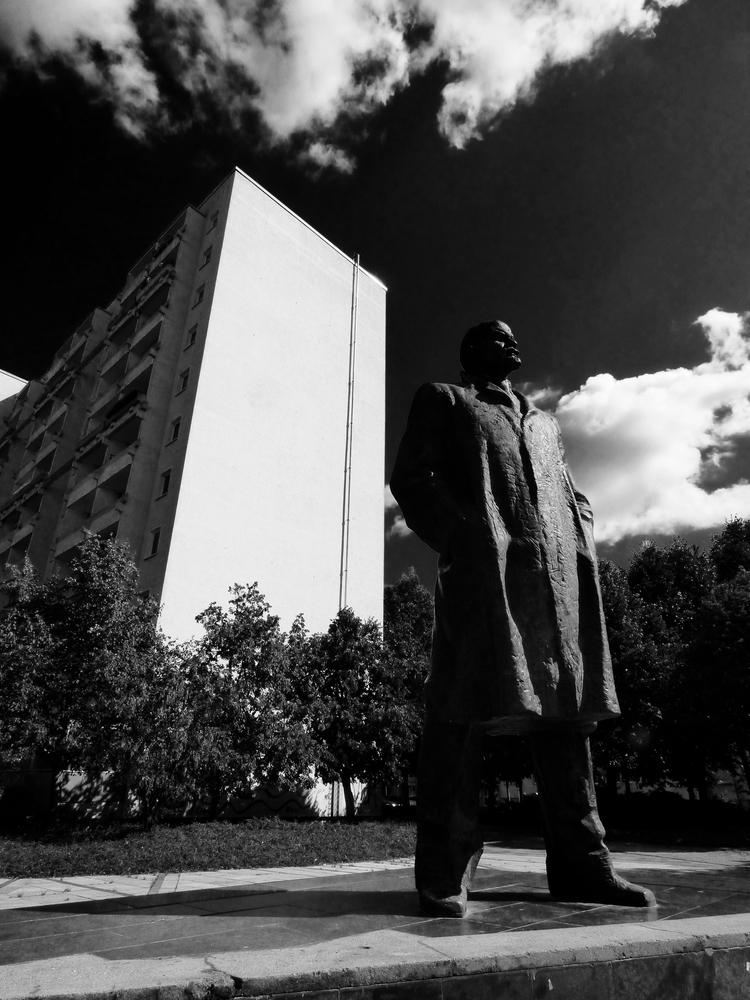 Watchman (Tribute Lenin), Schwe - olivierchantome | ello