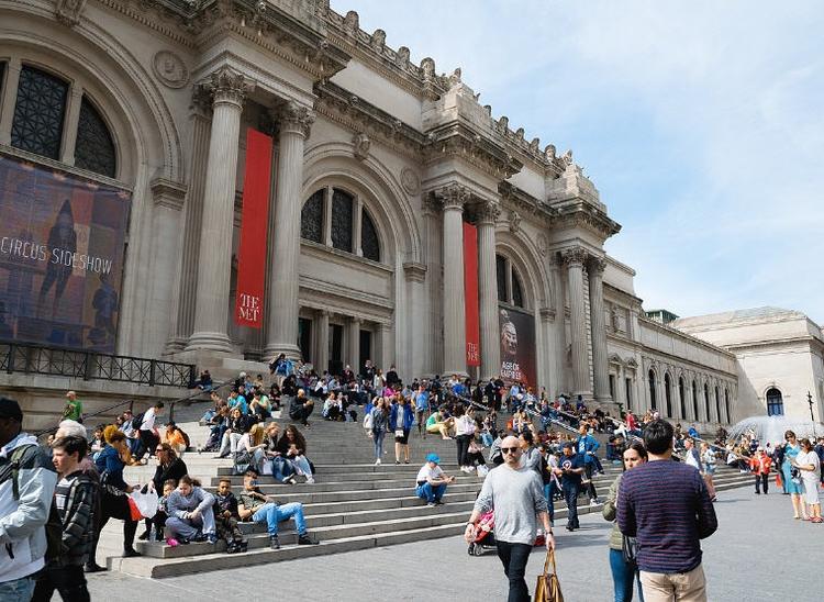 York Metropolitan Museum Art Me - symphonyoflove | ello