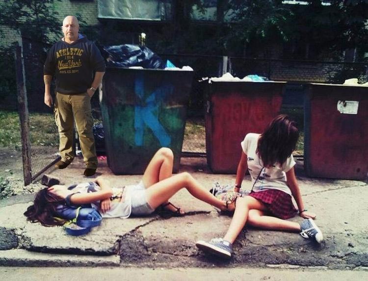 de meisjes aan het werk zetten - pietkeutel | ello